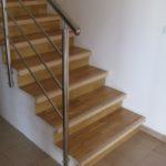 balustrady schodowe stal nierdzewna (Copy)